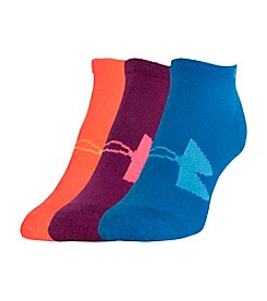 Under Armour® 3-Pack Armour Pulse SoLo Socks