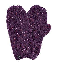 Cuddl Duds® Cuddl Soft Knit Mittens