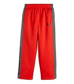Under Armour® Boys' 2T-4T Tricot Pants