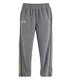 Under Armour® Boys' 4-7 Mesh Heather Pants