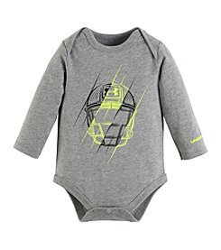 Under Armour® Baby Boys' 0-12 Month Protector Bodysuit