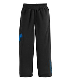 Under Armour® Boys' 2T-7 Score Logo Pants