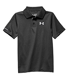 Under Armour® Boys' 8-20 Match Play Polo Tee