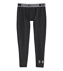 Under Armour® Boys' 8-20 Solid Evo Leggings
