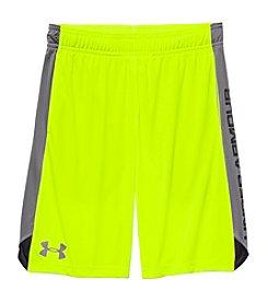 Under Armour® Boys' 8-20 Eliminator Shorts