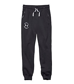 Under Armour® Boys' 8-20 Rival Cuffed Pants