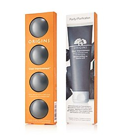 Origins® Clear Improvement® Active Charcoal Mask Pods