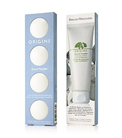 Origins® Out Of Trouble® 10 Minute Mask Pods