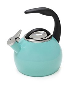 Chantal® 1.8-qt. Aqua Anniversary Tea Kettle