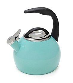 Chantal® 1.8-qt. Aqua Anniversary Tea Kettle