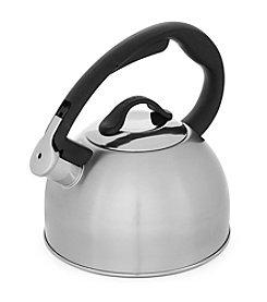 Chantal® 1.8-qt. Stainless Steel Rise Tea Kettle
