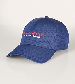 Polo Sport® Men's Stretch Athletic Cap