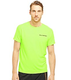 Polo Sport® Men's Short Sleeve Crewneck Tee