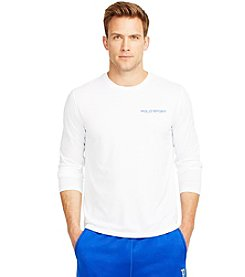 Polo Sport® Men's Long Sleeve Crewneck Tee