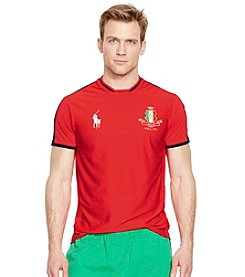 Polo Sport® Men's Short Sleeve Jersey