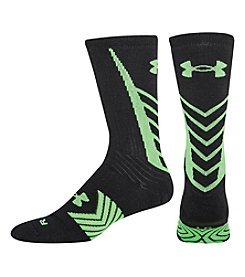 Under Armour® Men's Undeniable Crew Sock