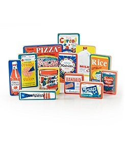 Guidecraft® Grocery Store Play Products