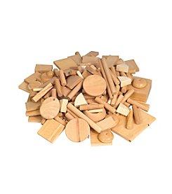 Guidecraft® Varied Design Wood 6 lb.