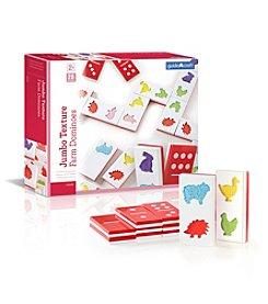 Guidecraft® Jumbo Texture Dominoes