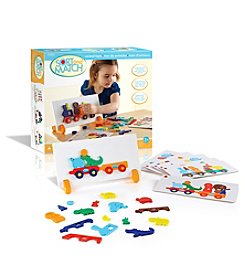Guidecraft® Animal Train Sort & Match