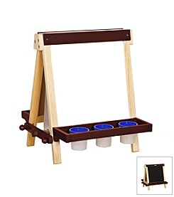 Guidecraft® Wooden Tabletop Easel