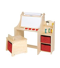 Guidecraft® Artist Activity Desk