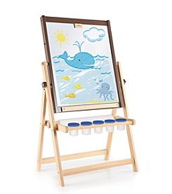 Guidecraft® 4-in-1 Flipping Floor Easel