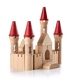 Guidecraft® Castle Block Set