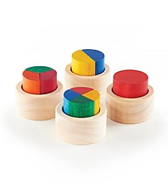 Guidecraft® Fraction Cups