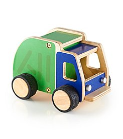 Guidecraft® Plywood Garbage Truck