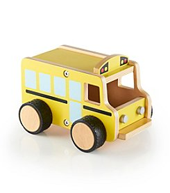 Guidecraft® Plywood School Bus