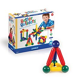 Guidecraft® 30-Piece Better Builders Set