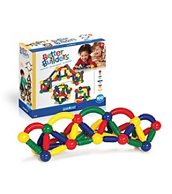 Guidecraft® 100-Piece Better Builders Set