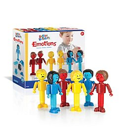 Guidecraft® 30-Piece Better Builders Emotions Set