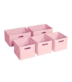 Guidecraft® 5-Piece Storage Bins Set