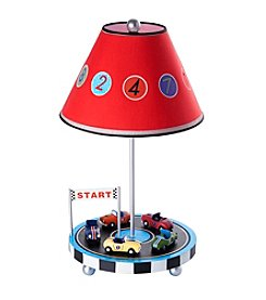 Guidecraft® Retro Racers Lamp