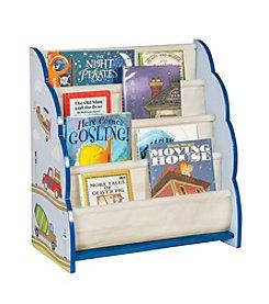 Guidecraft® Moving All Around Book Display