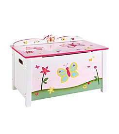 Guidecraft® Butterfly Buddies Toy Box