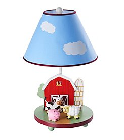 Guidecraft®   Farm Friends Table Lamp