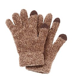 Steve Madden Marled I Touch Gloves