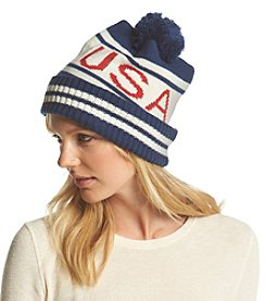 Steve Madden USA Hat
