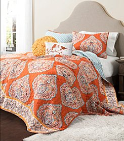 Lush Decor Harley 5-pc. Quilt Set