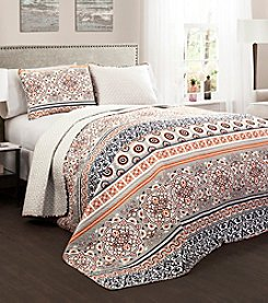 Lush Decor Nesco 5-pc. Quilt Set