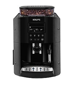 Krups® Pisa Compact Full Automatic Espresso Machine