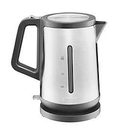 Krups® Control Line Stainless Steel Electric Kettle