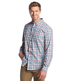 Columbia Men's Out and Back™ II Long Sleeve Button Down Shirt