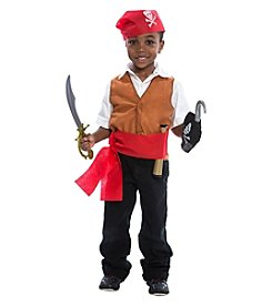 Pirate Child Dress Up Roleplay Kit