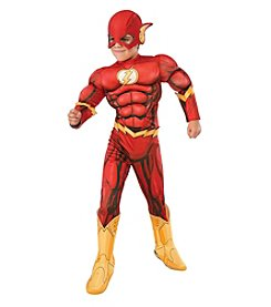 Marvel® The Flash Deluxe Child Costume