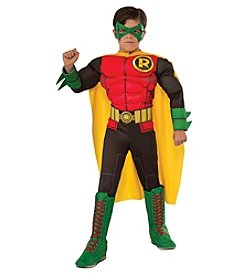 DC Comics® Robin® Deluxe Child Costume