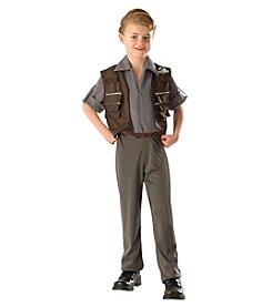 Universal Studios® Jurassic World: Owen Deluxe Child Costume